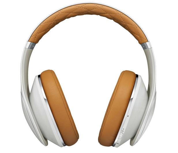 Samsung Level Over-Ear Bluetooth biały - 188718 - zdjęcie 2