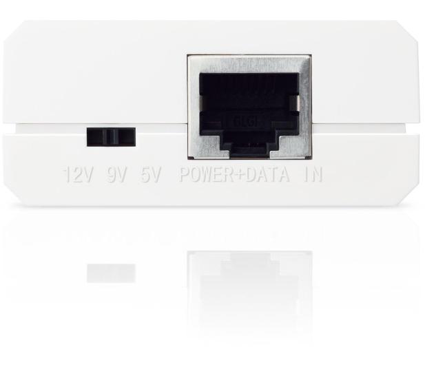 TP-Link Zestaw adapterów PoE TL-POE200 nadajnik+odbiornik - 200611 - zdjęcie 3