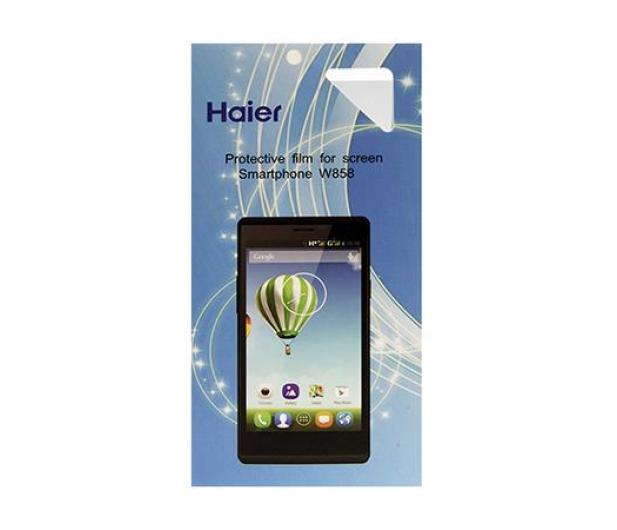 Haier W858 + flip cover - 202636 - zdjęcie 6