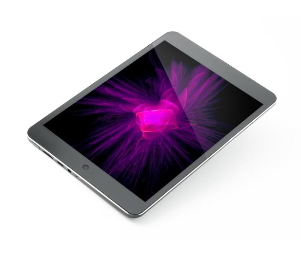 Haier HaierPad 781 R3188/1024MB/8GB/Android 4.2 - 180583 - zdjęcie