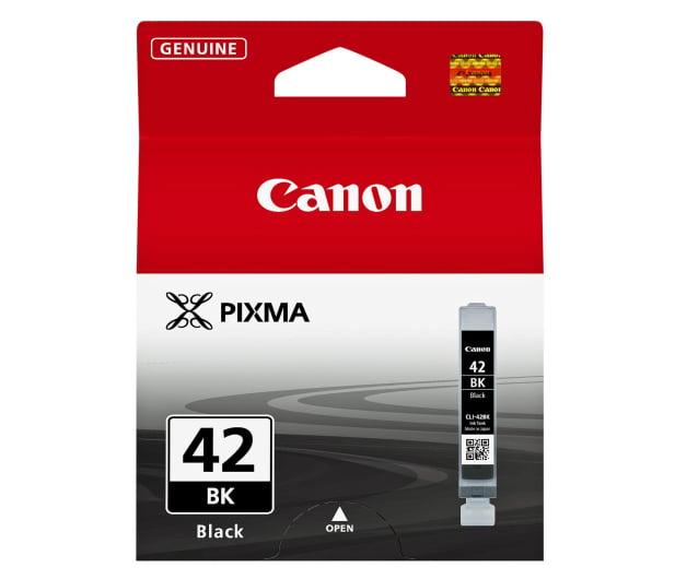 Canon CLI-42BK black (do 900 zdjęć)  - 203202 - zdjęcie