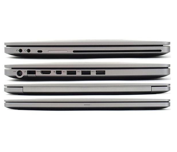 Dell XPS 15 i7-3612QM/8GB/1000+32/7HP64 FHD - 190358 - zdjęcie 5