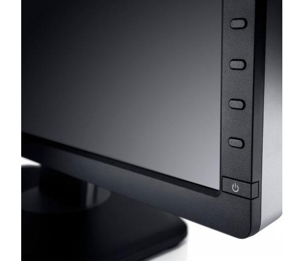 Dell U2412M czarny - 70495 - zdjęcie 4