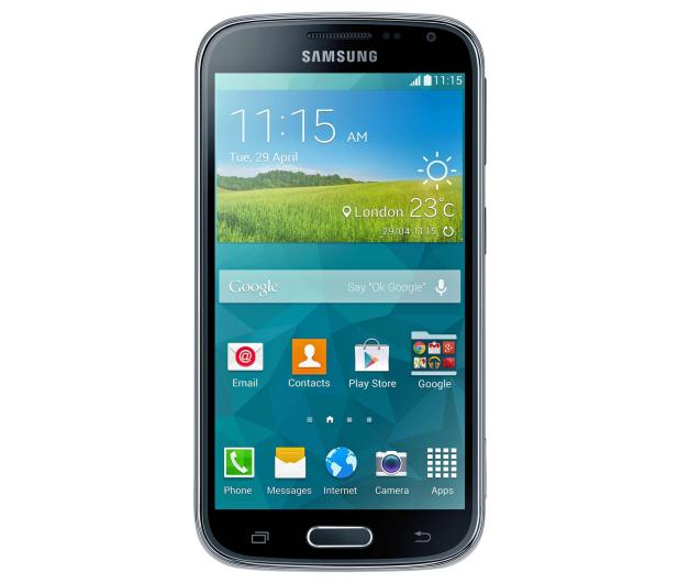 Samsung Galaxy K Zoom C1150 Czarny Smartfony I Telefony Sklep Komputerowy X Kom Pl
