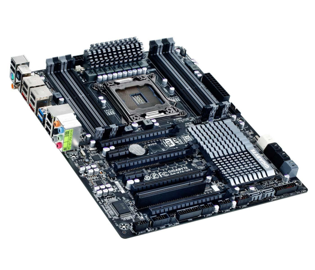 Gigabyte GA-X79-UP4 Intel LAN Driver Windows 7