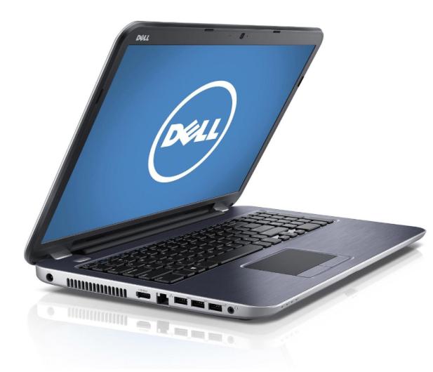 Dell Inspiron 5737 i7-4500U/16GB/1000 HD8870M FHD - 175900 - zdjęcie 7