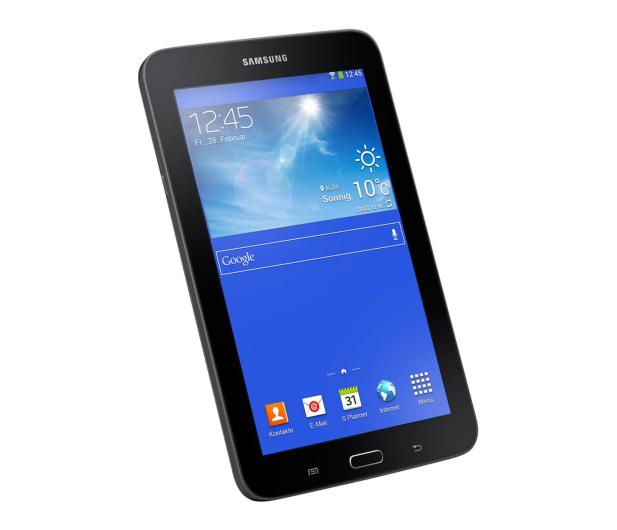 Samsung Galaxy Tab 3 T110 Lite A9/1024/8/Android 4.2 czarn - 202076 - zdjęcie