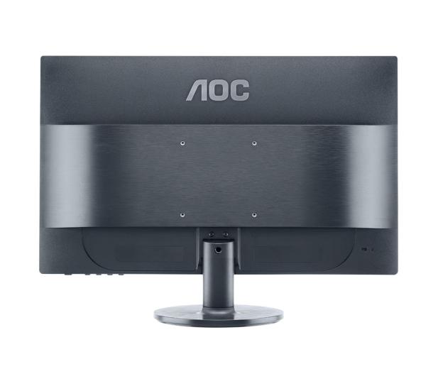 AOC E2460SH - 204030 - zdjęcie 5