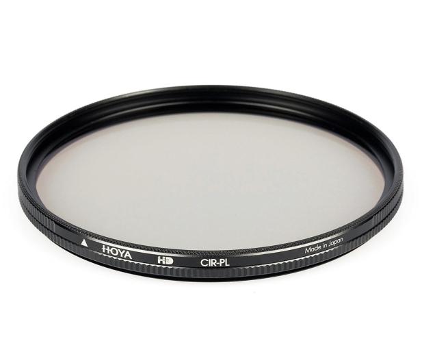 Hoya HD PL-CIR 58 mm - 205131 - zdjęcie