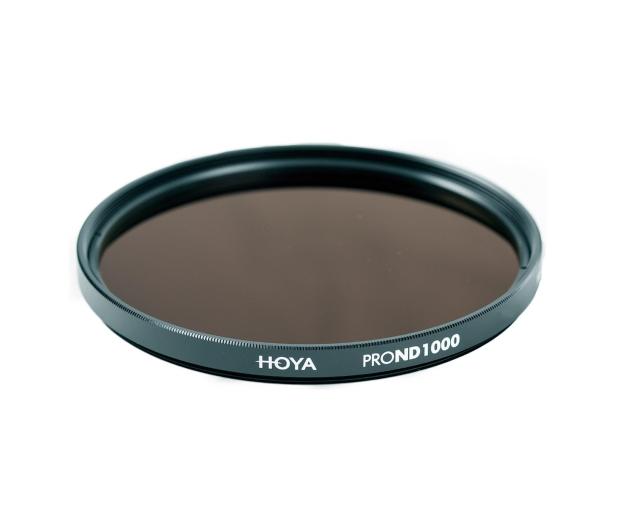 Hoya PRO ND1000 58 mm - 205121 - zdjęcie