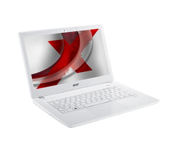 Acer V3-371 i7-5500U/8GB/128 FHD biały - 242705 - zdjęcie