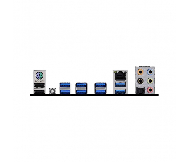 MSI X99S SLI PLUS (X99 4xPCI-E DDR4) - 206952 - zdjęcie 3
