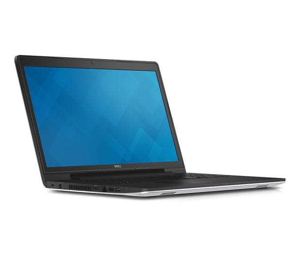 Dell Inspiron 5749 i5-5200U/8GB/1000 GF840M - 217843 - zdjęcie