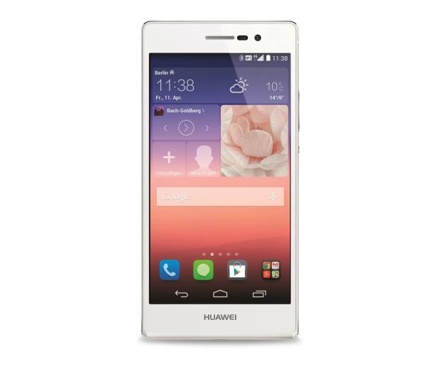 Huawei Ascend P7 Bialy Smartfony I Telefony Sklep Komputerowy X Kom Pl