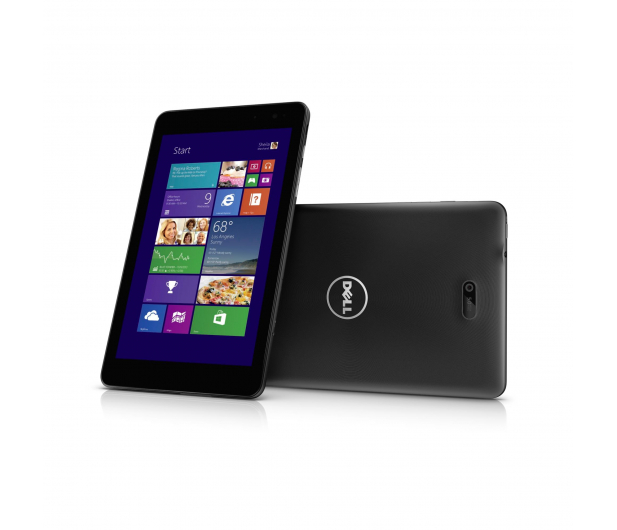 Dell Venue 8 Pro Z3740D/2GB/32/Win8 - 180658 - zdjęcie