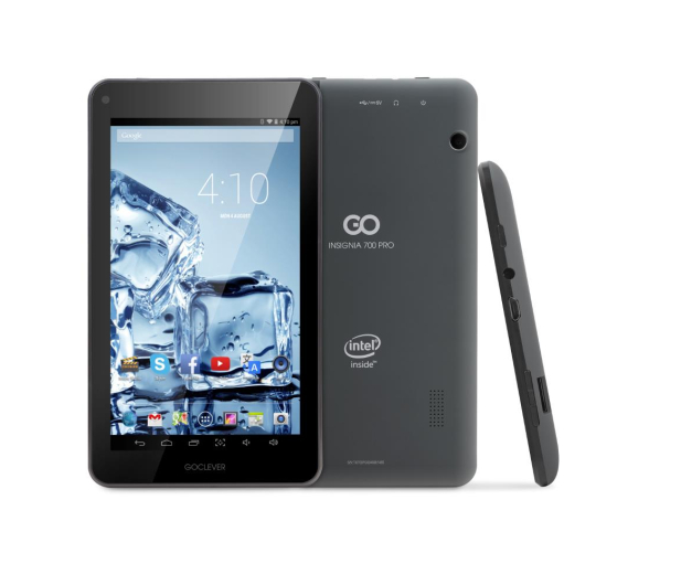 Goclever Insignia 700 PRO Z2520/2048MB/8GB/Android 4.4 - 208099 - zdjęcie