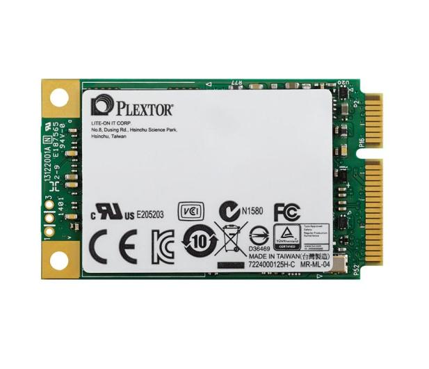 Plextor 256GB 1,8'' mSATA SSD M6M - 203931 - zdjęcie