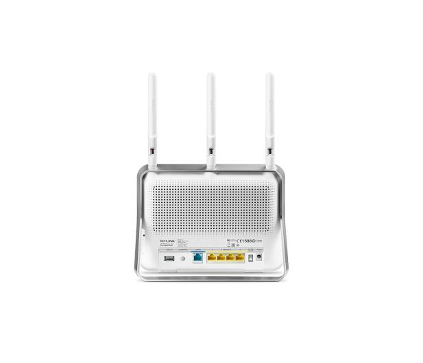 TP-Link Archer C8 (1750Mb/s a/b/g/n/ac) 2xUSB DualBand - 208839 - zdjęcie 2