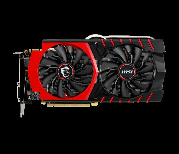 MSI GeForce GTX970 4096MB 256bit GAMING - 208790 - zdjęcie 3