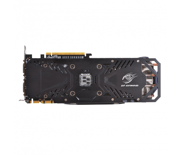 Gigabyte GeForce GTX970 Gaming G1 - 208906 - zdjęcie 4