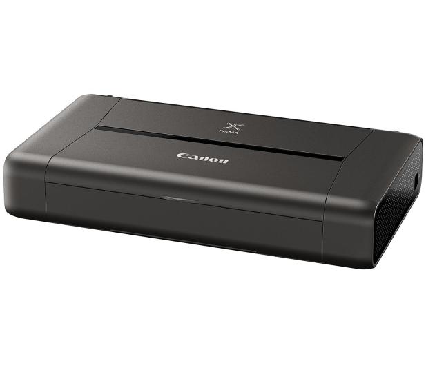Canon Pixma iP110 z akumulatorem - 206760 - zdjęcie 4