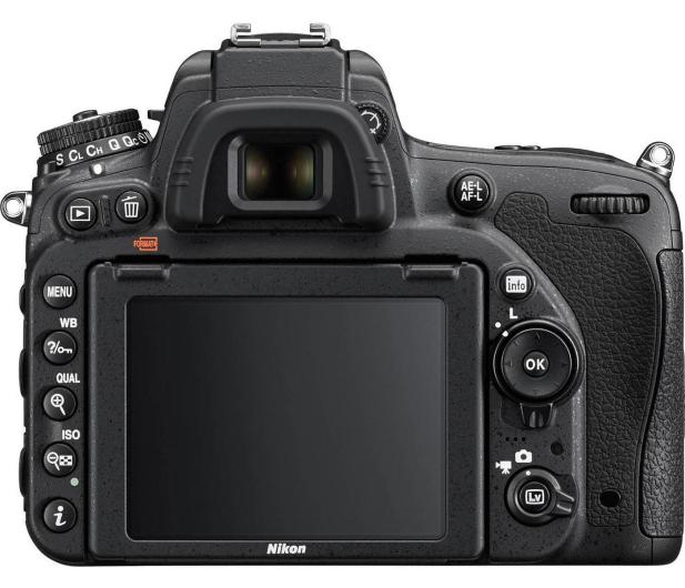 Nikon D750 czarny + AF-S 24-85 - 246168 - zdjęcie 4
