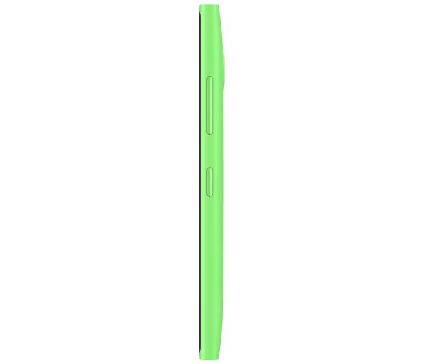 Nokia Lumia 730 Dual SIM zielony - 209160 - zdjęcie 3