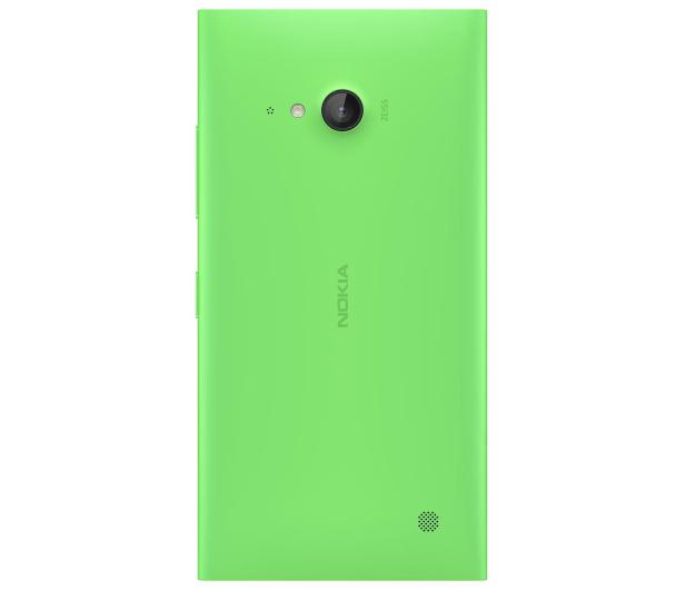 Nokia Lumia 730 Dual SIM zielony - 209160 - zdjęcie 2