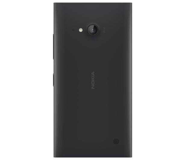 Nokia Lumia 730 Dual SIM szary - 209158 - zdjęcie 2