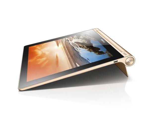 Lenovo Yoga Tablet B8080 QS400/2048/16/4.3 FHD złoty 3G - 204133 - zdjęcie 5
