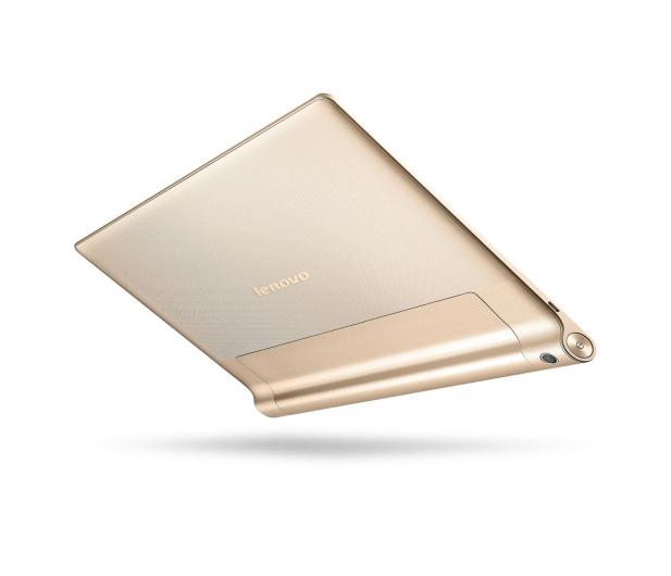 Lenovo Yoga Tablet B8080 QS400/2048/16/4.3 FHD złoty 3G - 204133 - zdjęcie 7