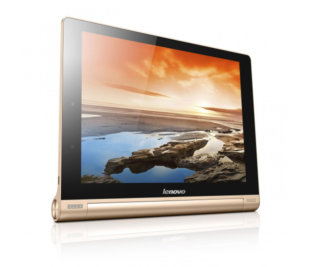 Lenovo Yoga Tablet B8080 QS400/2048/16/4.3 FHD złoty 3G - 204133 - zdjęcie 10