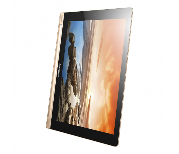 Lenovo Yoga Tablet B8080 QS400/2048/16/4.3 FHD złoty 3G - 204133 - zdjęcie 8