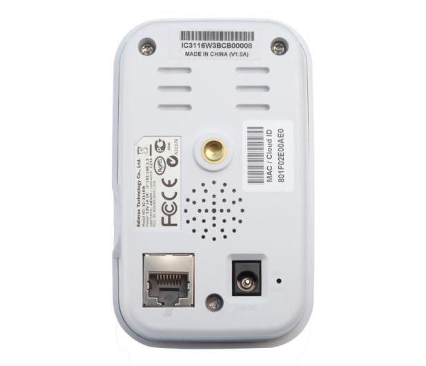 Edimax IC-3116W WiFi HD 720p LED IR (dzień/noc) - 207577 - zdjęcie 4