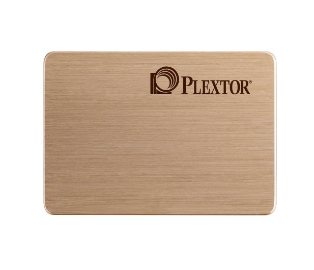 Plextor 128GB 2,5'' SATA SSD M6 Pro Series  - 206555 - zdjęcie