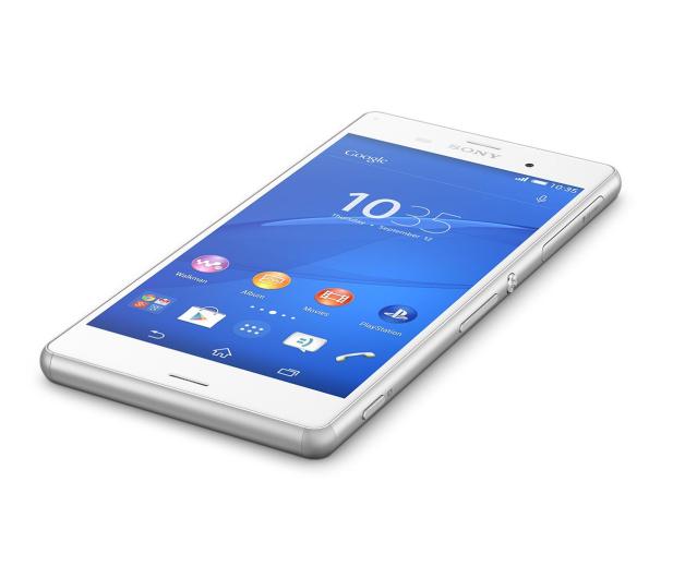 Sony Xperia Z3 Dual SIM biały - 209432 - zdjęcie 2