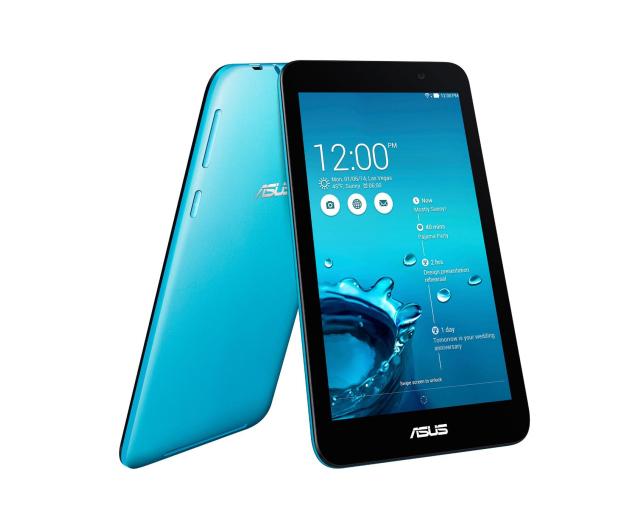 Asus Memo Pad 7 Z3745 1gb 8gb Android 4 4 Niebieski Tablety 7 Sklep Komputerowy X Kom Pl