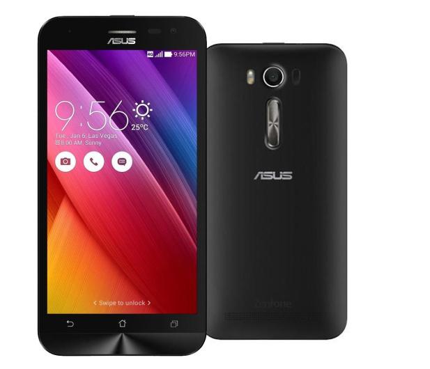 ASUS Zenfone 2 Laser ZE500KL S410/2GB/16GB Czarny LTE - 254444 - zdjęcie