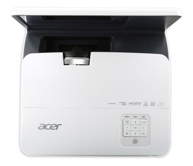 Acer U5320W DLP - 263494 - zdjęcie 4