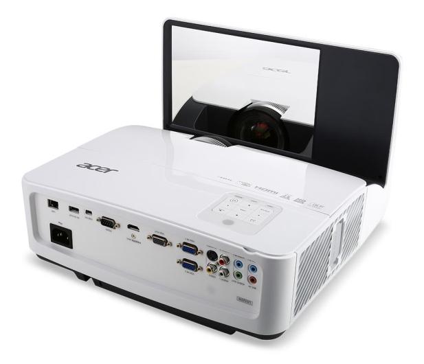 Acer U5320W DLP - 263494 - zdjęcie 7