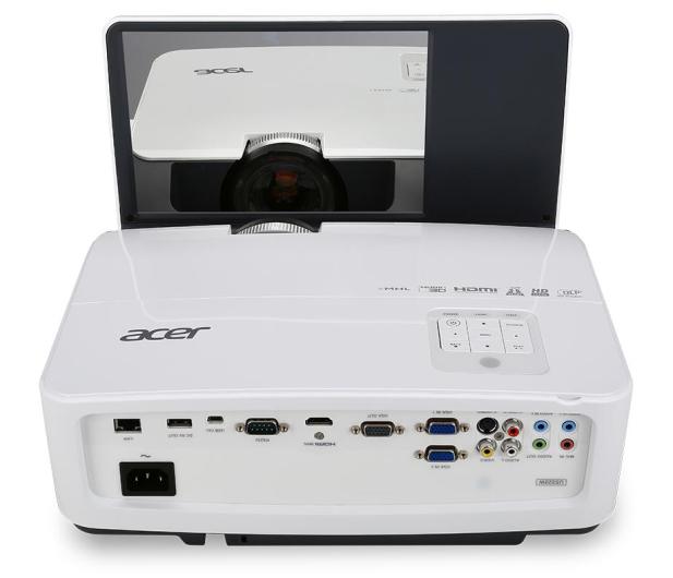 Acer U5320W DLP - 263494 - zdjęcie 9