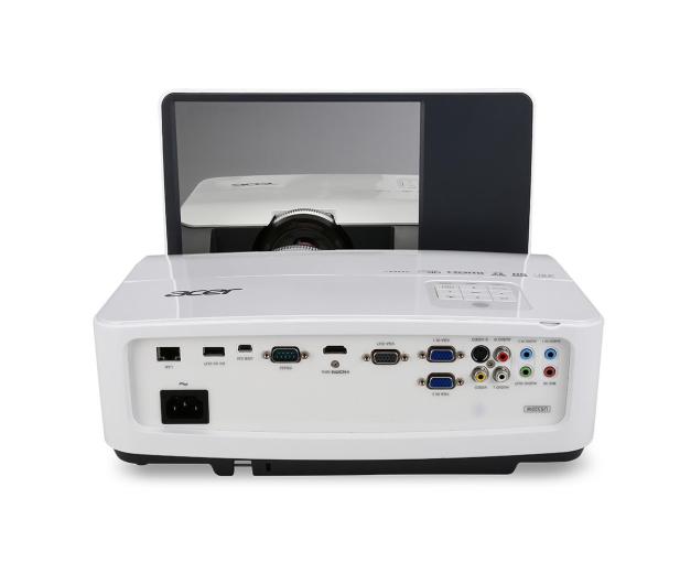 Acer U5320W DLP - 263494 - zdjęcie 6