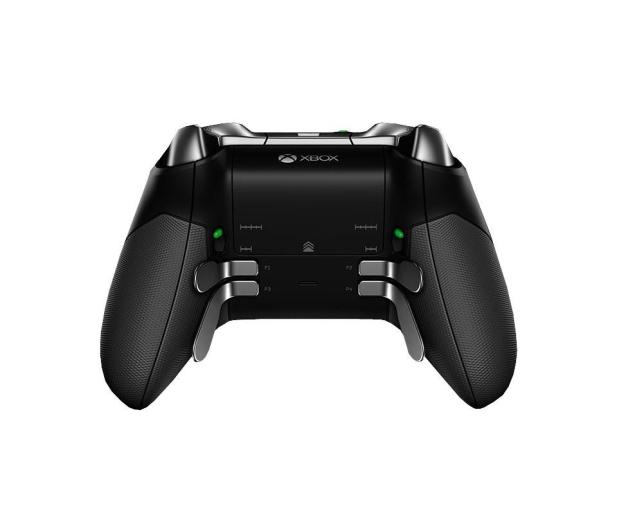 Microsoft Pad XBOX One Elite Wireless Controller - 264165 - zdjęcie 2