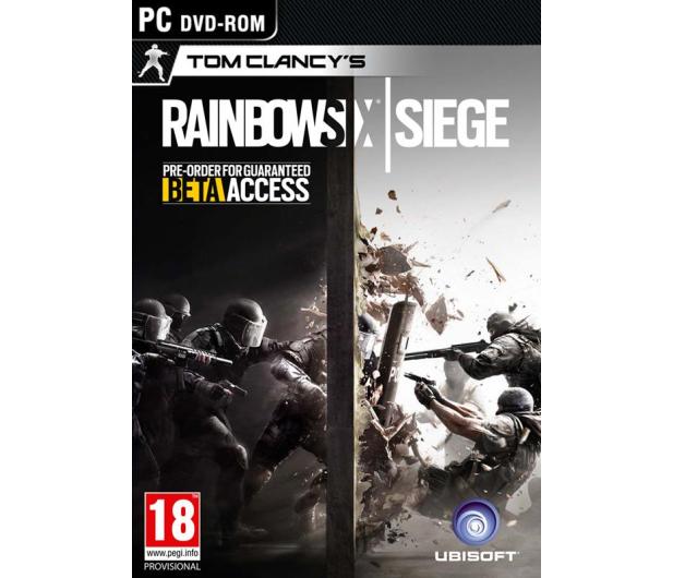 Ubisoft Rainbow Six: Siege - 264475 - zdjęcie