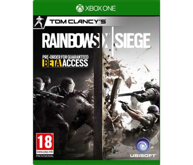 Ubisoft Rainbow Six: Siege - 264477 - zdjęcie