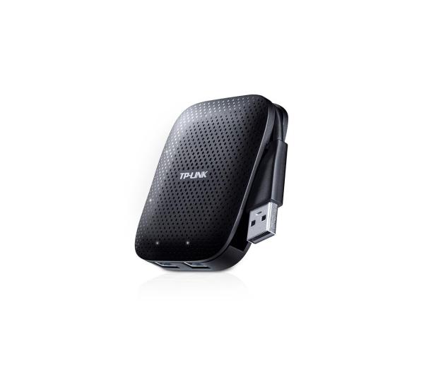 TP-Link UH400 USB 3.0 (4 porty) - 264783 - zdjęcie 4