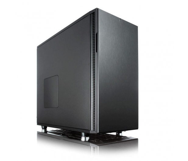Fractal Design Define R5 Blackout Edition - 264977 - zdjęcie 1
