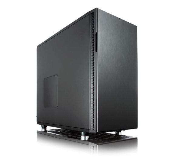 Fractal Design Define R5 Blackout Edition - 264977 - zdjęcie