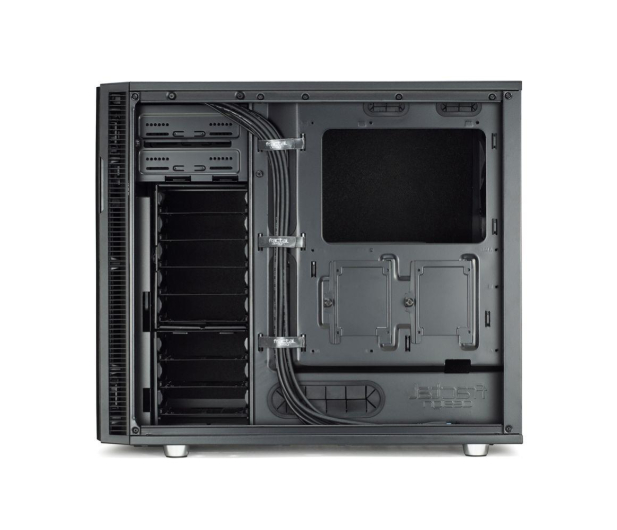 Fractal Design Define R5 Blackout Edition Window - 264978 - zdjęcie 6