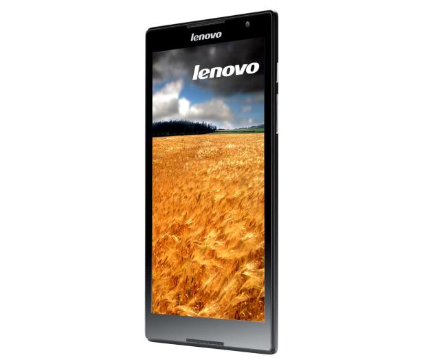 Lenovo S8-50L Z3745/2GB/16GB/Android 4.4 LTE czarny - 258508 - zdjęcie